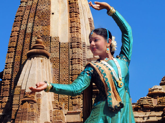 Culture of India:- one of the best reasons to visit India