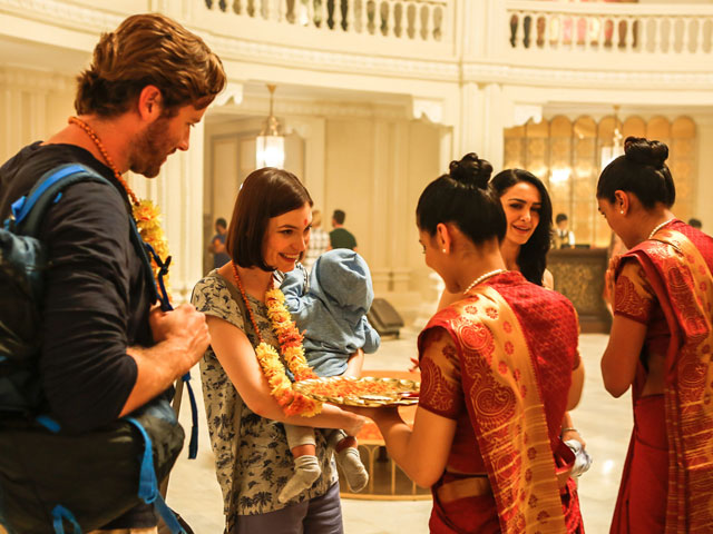 Best Hospitality- top reasons to visit india