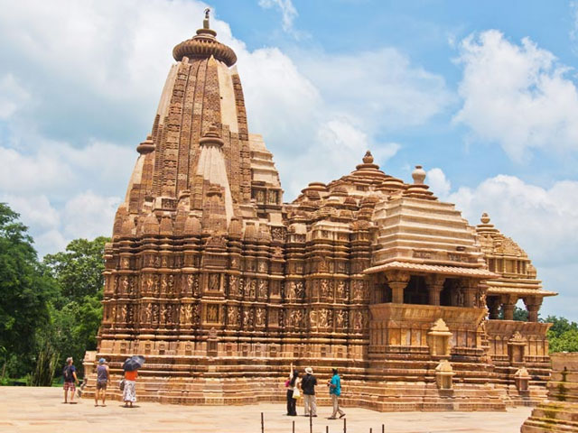 The Khajuraho Monuments- for Heritage lover- reasons to visit india