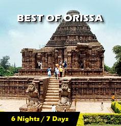 Best of Orissa