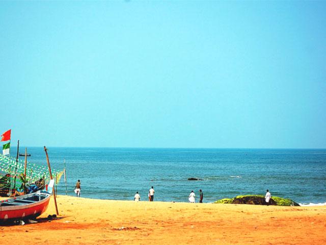 Kasargod-Beach