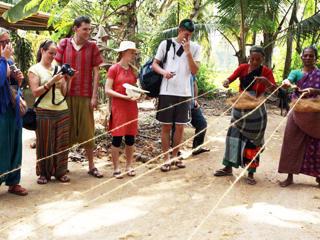 Things to do in Kerala- Kerala Village Tourism