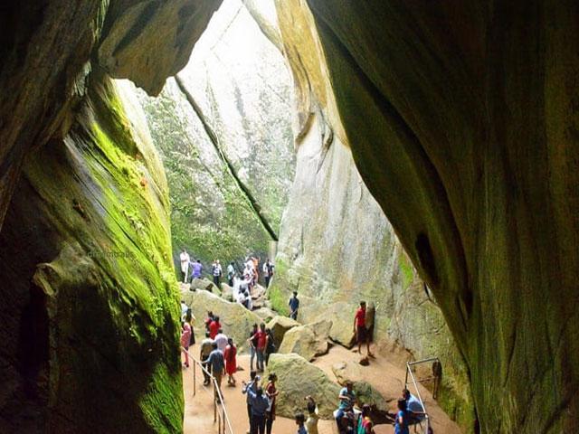 things to see in kerala- Edakkal Caves in Kerala