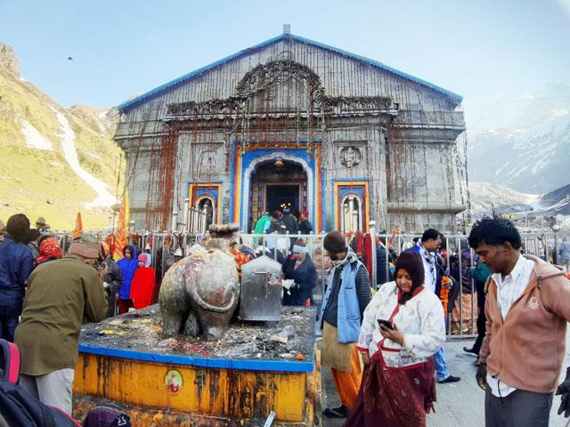 Kedarnath Dham