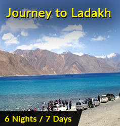 Places to visit to Ladhak