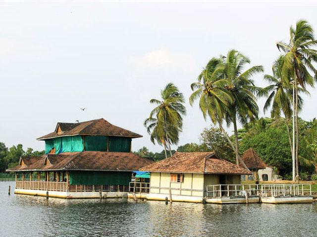 Things to do in Kerala- Veli Village Tour in Kerala