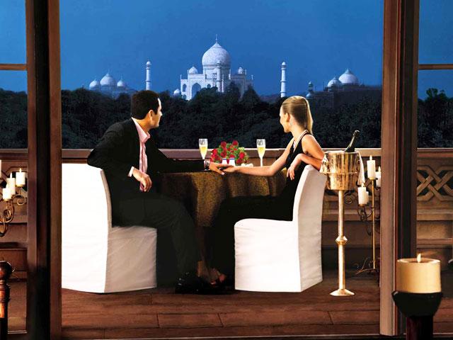 Honeymoon Places in Agra