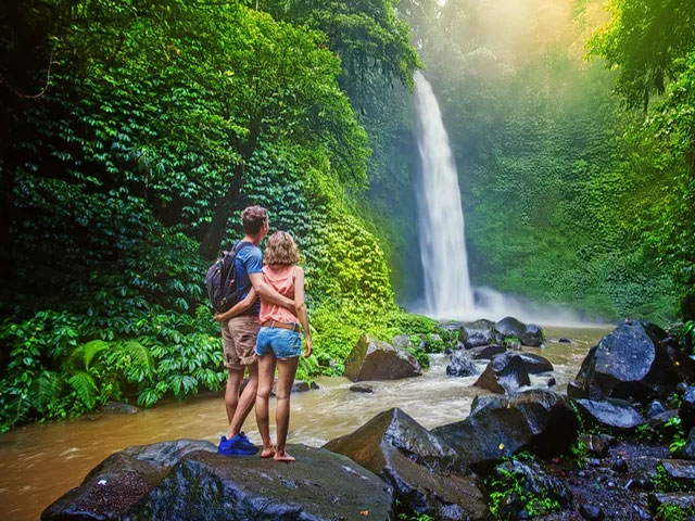 honeymoon places in coorg in india