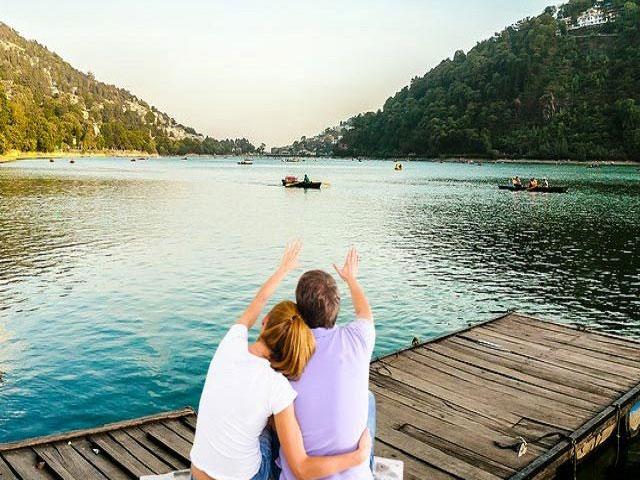 Honeymoon Places in Nainital