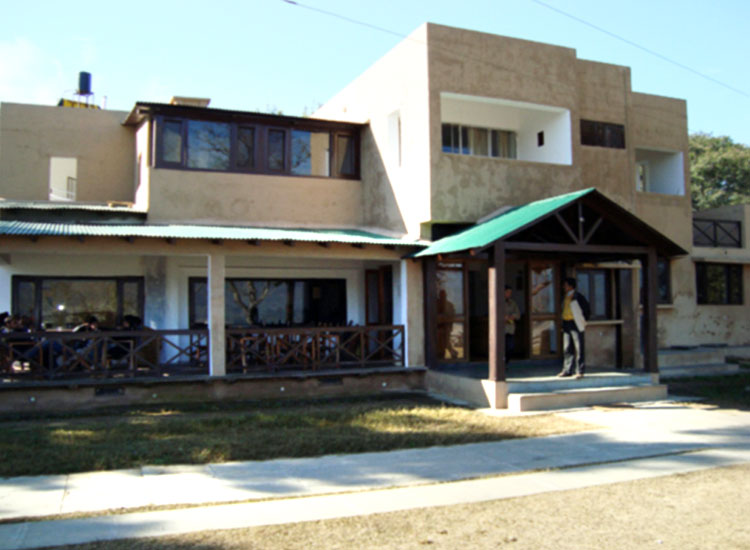 Baghvan Resort Pench