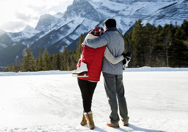 Places to Visit on Valentine's Day in India in Manali