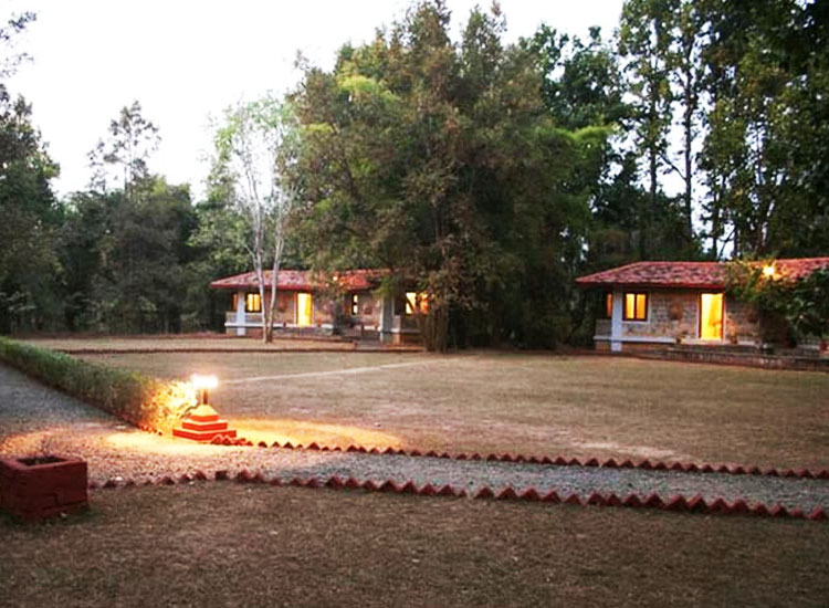 Royal Tiger Resort- Wildlife Resorts in India