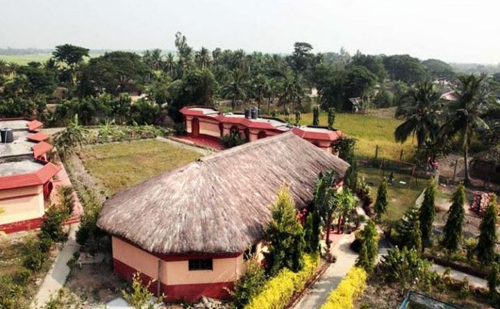 Sundarban Wildlife Resort