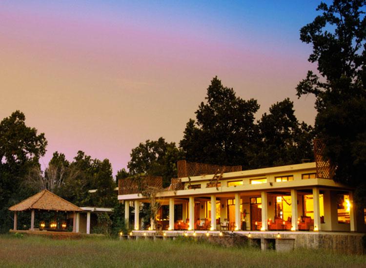 Taj Mahua Kothi