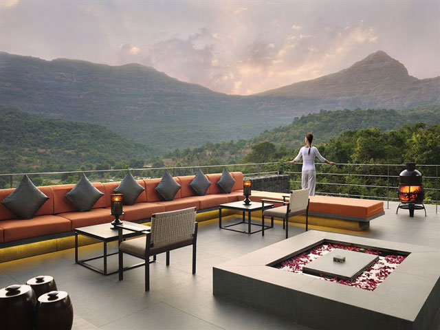Hilton Shillim Estate Retreat & Spa in Lonavla