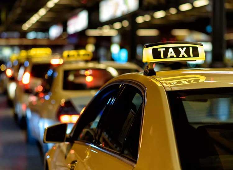 cab hiring in india