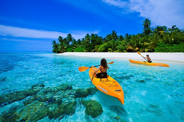lakshadweep places to visit in india in winter season