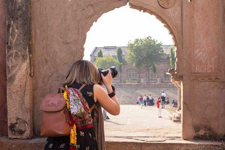 photography at the monuments