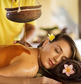 Spa Ayurveda Yoga Tours