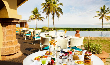 Luxury Beach Hotels & Resorts