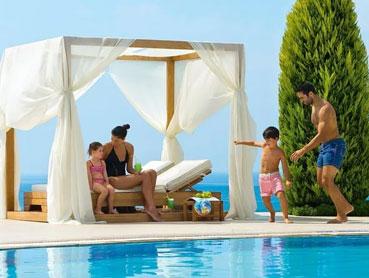 Luxury Family Holidays