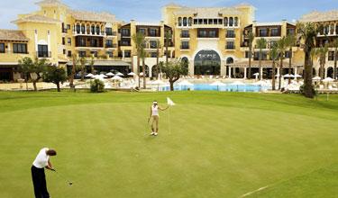Luxury Golf Hotels
