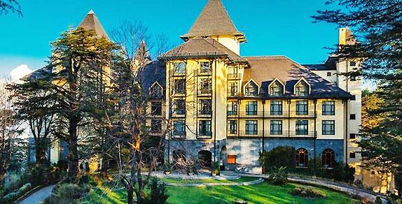 Hill Resorts