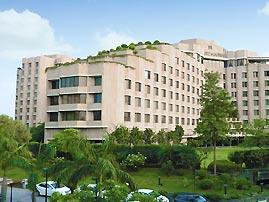 ITC Maurya Delhi