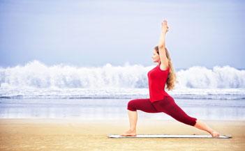 Smerete Hatha Yoga