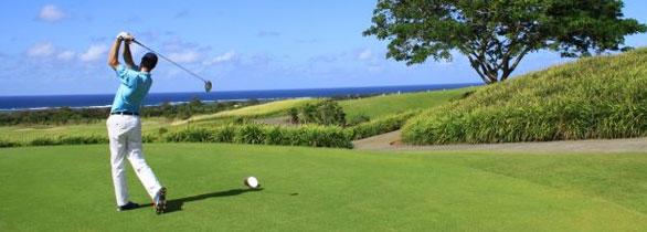 Luxury Golf Tour