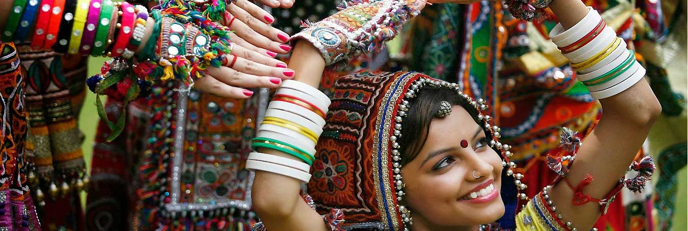 Experience the magic of traditional vibes of Rajasthan