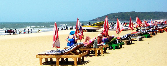 Tours to Goa