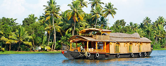 Tours to Kerala