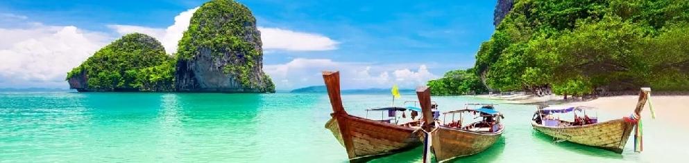 Best Thailand Tour Packages