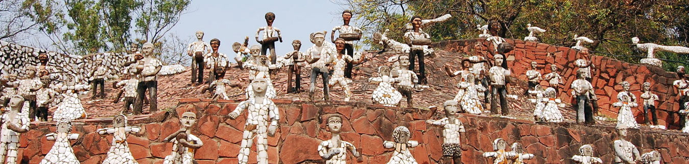 Chandigarh Tour Packages