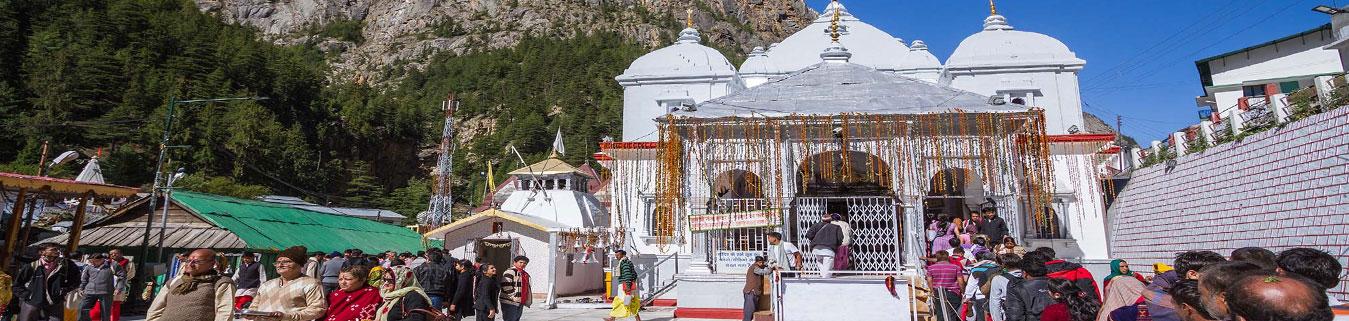 Gangotri Tour Packages