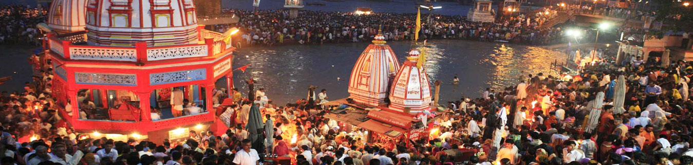Haridwar Tour Packages