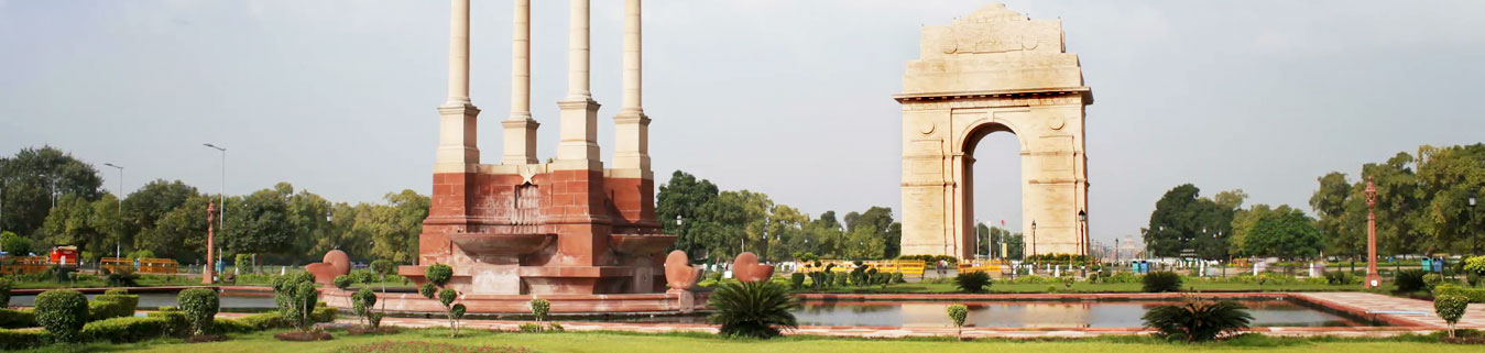 New Delhi Tour Packages