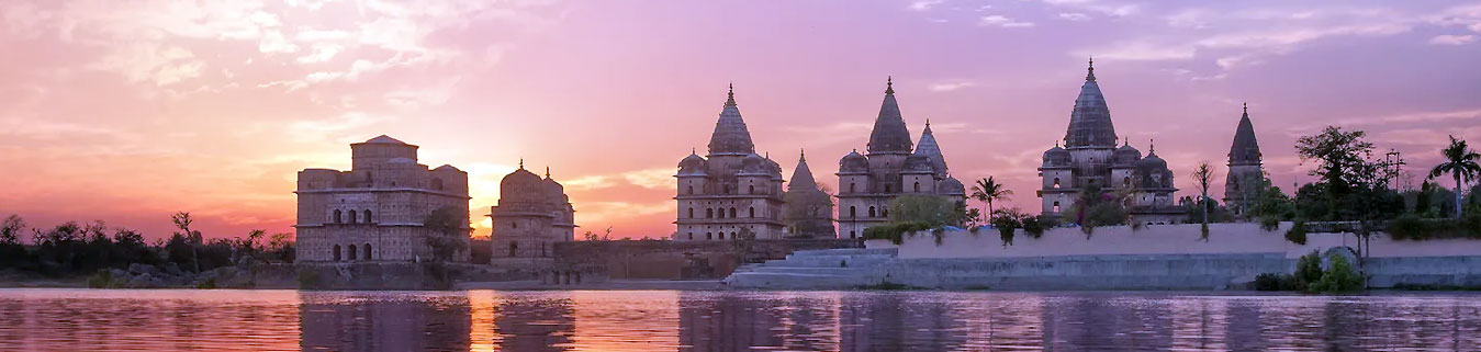 Orchha Tour Packages