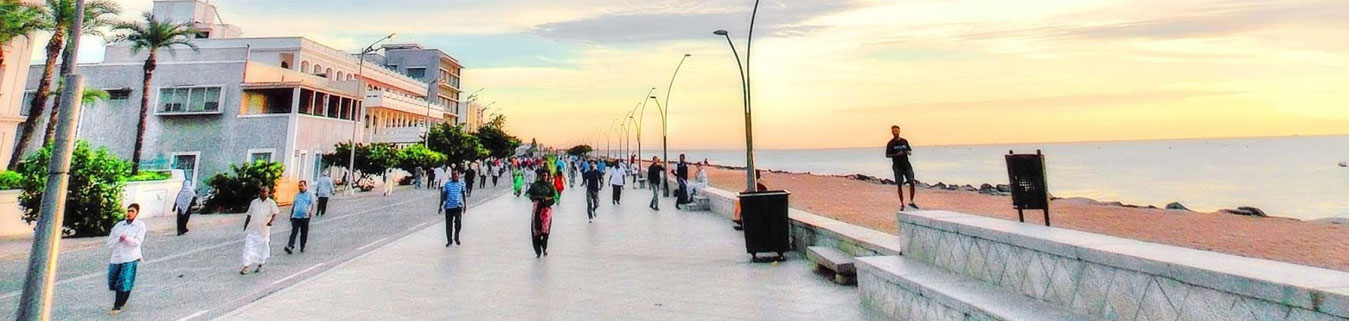 Pondicherry Tour Packages