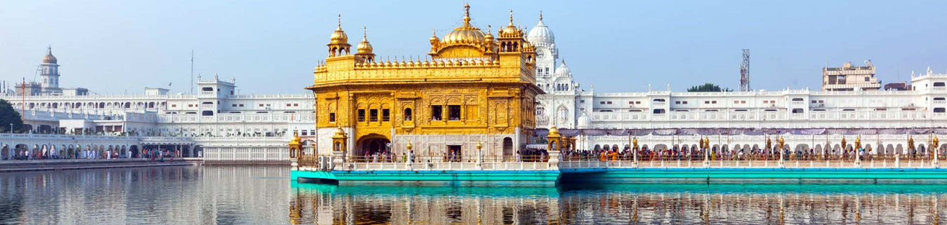 Punjab Tour Packages
