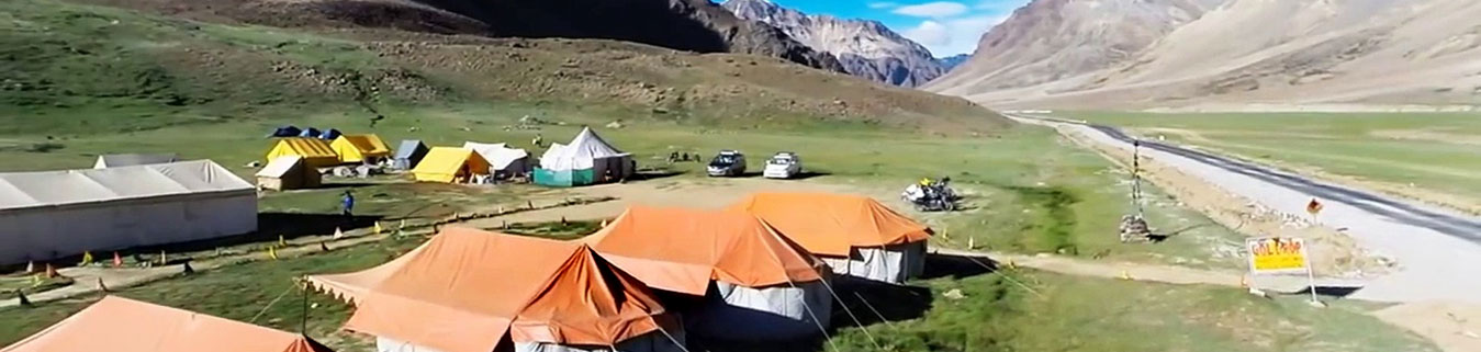 Sarchu Tour Packages