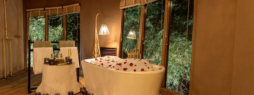 night-bathing
