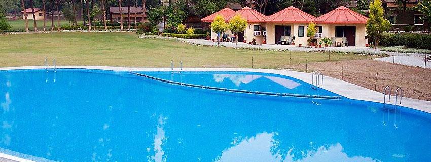 Corbett_Ramganga_Resort_Swimming_Pool