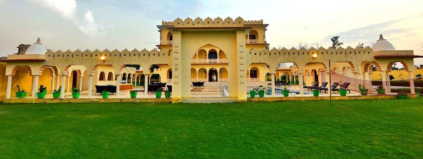 Regenta-Resort-Bharatpur