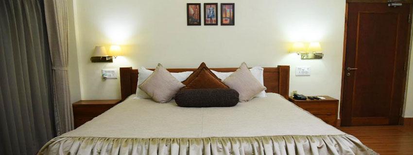 Resort-Borgos,-Kaziranga