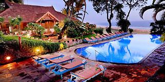 Somatheeram Ayurvedic Resort Kovalam