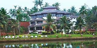 Fragrant Nature Retreat And Resort Kerala