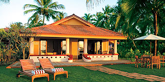 Taj Holiday Village Resort and Spa, Goa