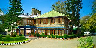 Aranya Nivas Thekkady